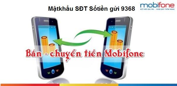 Hướng dẫn chi tiết cách đăng kí dịch vụ Lì xì chuyển tiền Mobifone