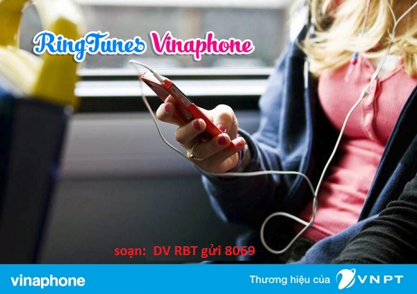 Hướng dẫn chi tiết cách đăng kí  dịch vụ Ringtunes Vinaphone