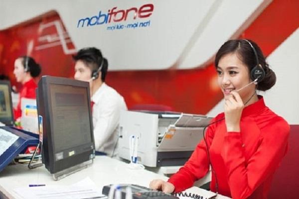 Có nạp tiền Mobifone qua số tổng đài nhà mạng được không?