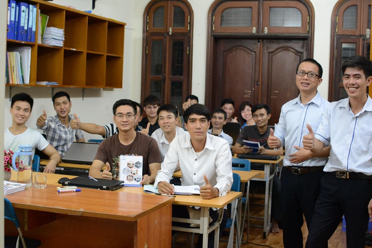 Tuyển dụng kỹ sư M&E ở Đà Nẵng