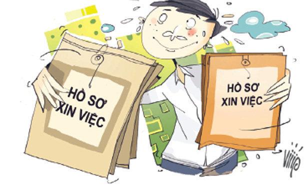 Sinh viên mới ra trường cần làm gì khi đợi việc tại Hà Nội