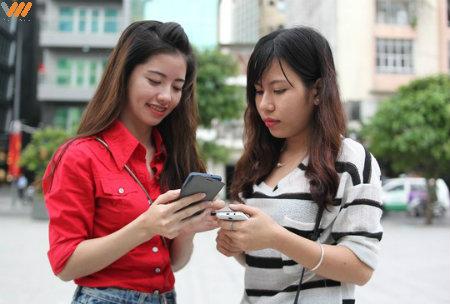 Đăng ký dịch vụ ứng tiền nhanh Vietnamobile thoải mái gọi điện không lo bị ngắt quãng