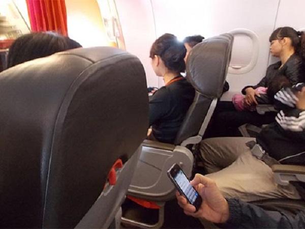 Các mức tiền phạt nếu vi phạm quy định khi đi máy bay