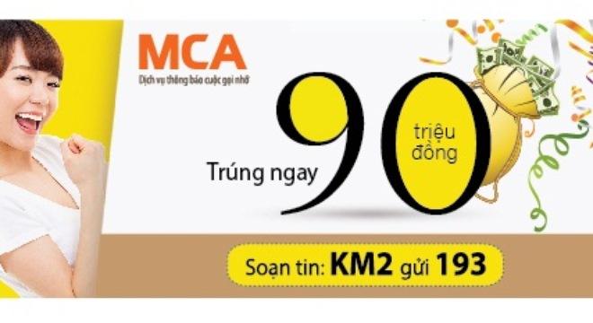 Hướng dẫn đăng kí dịch vụ MCA của Viettel nhanh nhất