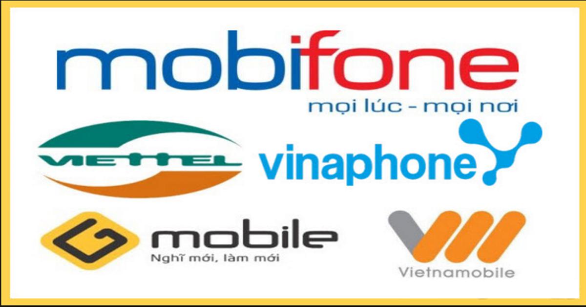 Làm thế nào để đổi thẻ điện thoại từ nhà mạng này sang nhà mạng kia?
