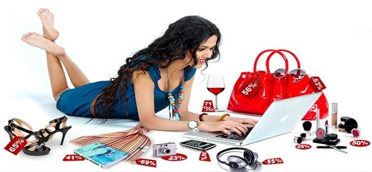 Hướng dẫn cách bán hàng online tại nhà