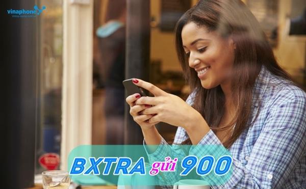 Hướng dẫn chi tiết cách đăng kí gói cước BXTRA Vinaphone