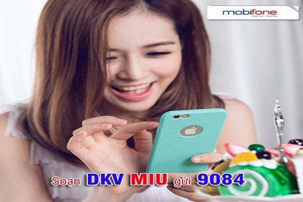 Cách đăng ký gói cước 3G sinh viên Mobifone MIU chỉ với 50.000đ