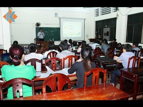 Tuyển dụng Giảng viên dạy dự toán tại Đà Nẵng