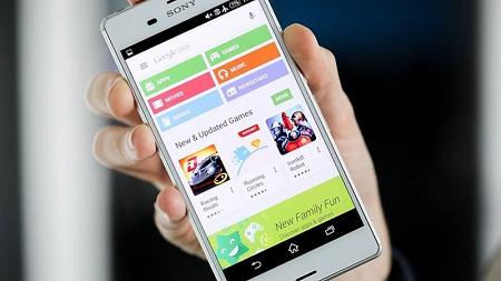 Mách bạn xóa ngay những ứng dụng độc hại trong CH play có thể làm hỏng điện thoại