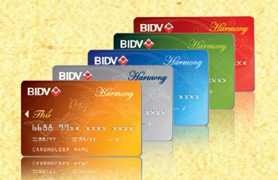 Hướng dẫn nạp tiền điện thoại trực tuyến bằng thẻ ATM BIDV