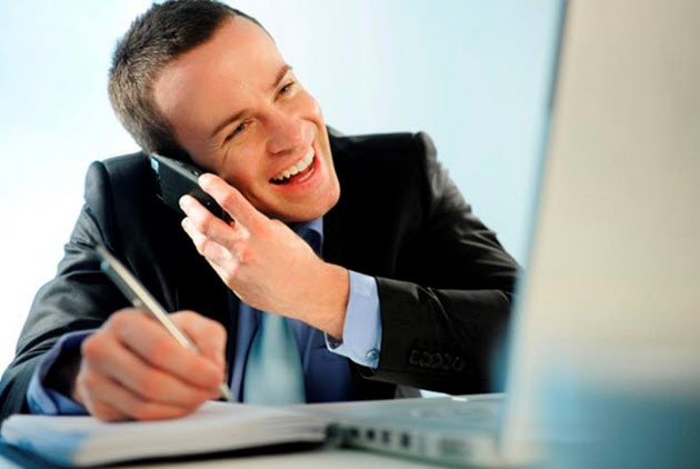 Kỹ năng giao tiếp ứng xử qua điện thoại mà nhân viên bán hàng cần biết (P1)