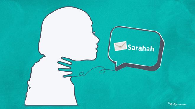 Hướng dẫn sử dụng ứng dụng sarahah hot nhất facebook