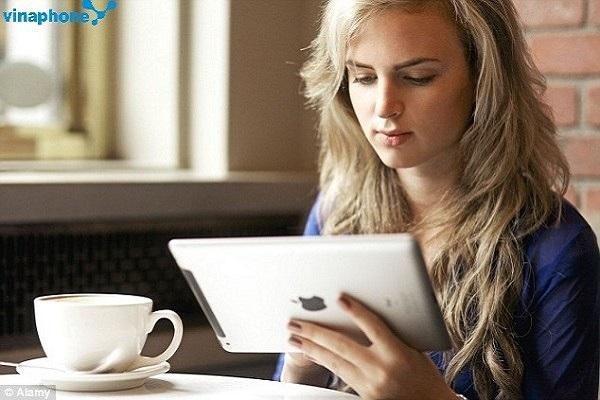Hướng dẫn đăng ký gói Cà phê + Vinaphone nhanh chóng nhất
