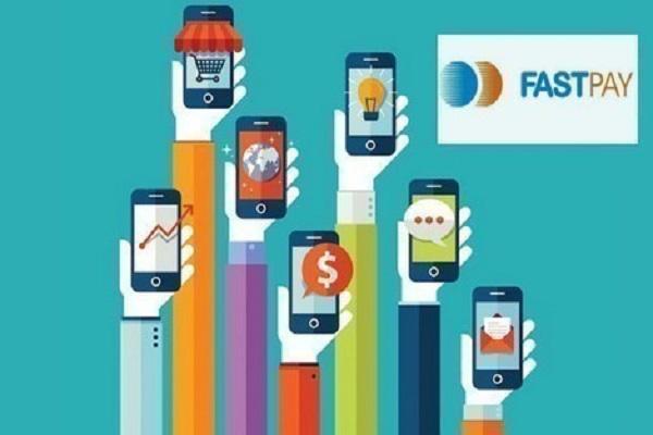 Cách thanh toán cước trả sau cho thuê bao Mobifone thông qua dịch vụ Fastpay