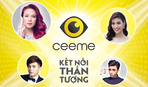 Bạn biết được gì về ứng dụng CeeMe Vinaphone