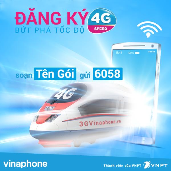 7 lợi ích cho khách hàng khi sử dụng sim 4G Vinaphone
