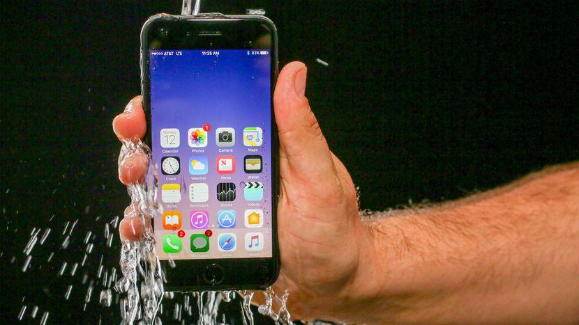 Cách nhận biết iphone đã vào nước chưa và cách chặn cuộc gọi spam