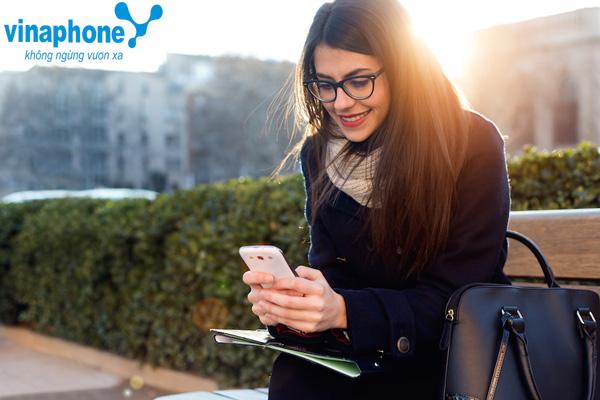 Hướng dẫn cách đăng ký gói cước khuyến mãi Vinaphone C50