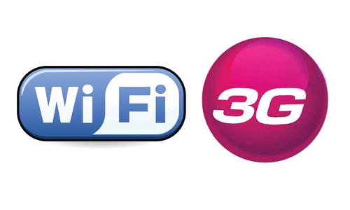 Phân biệt sự khác nhau của công nghệ Wifi và công nghệ 3G