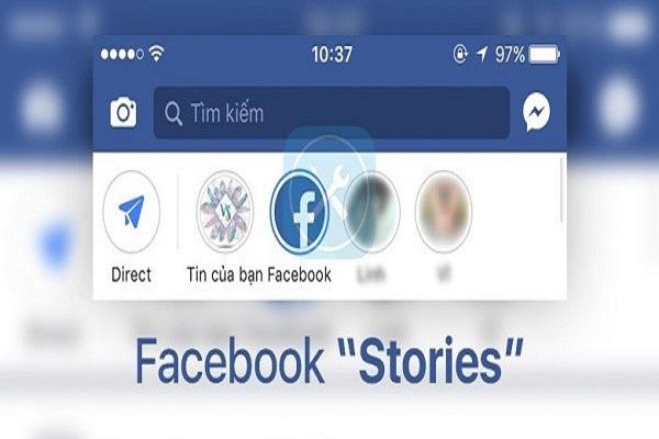 Chia sẻ một số tính năng, ứng dụng mới của Facebook năm 2017