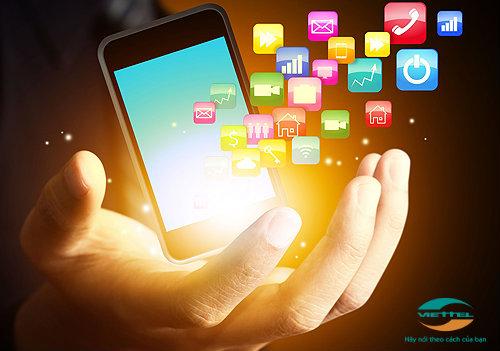 Những gói 3G viettel đem lại cho bạn những trải nghiệm Internet tốt nhất