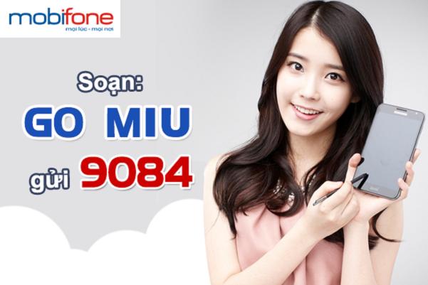 Tìm hiểu các gói cước 3G Mobifone ưu đãi mà thuê bao sim Bông Lúa Mobifone được đăng ký sử dụng