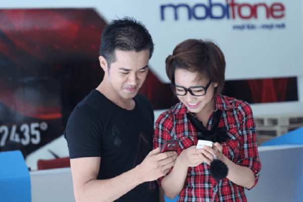 Tìm hiểu về ứng dụng nạp tiền Mobifone Next
