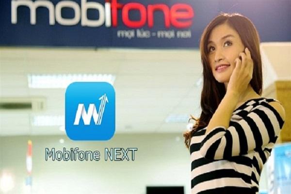 Giới thiệu bạn bè dùng ứng dụng Mobifone Next nhận ngay ưu đãi hấp dẫn