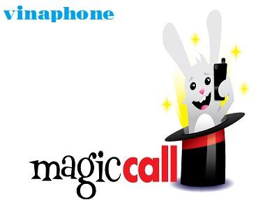 Thông tin chi tiết về dịch vụ Vinaphone thay đổi giọng nói Magic Call