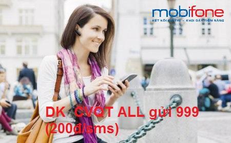 Hướng dẫn cách đăng ký dịch vụ chuyển vùng quốc tế Mobifone