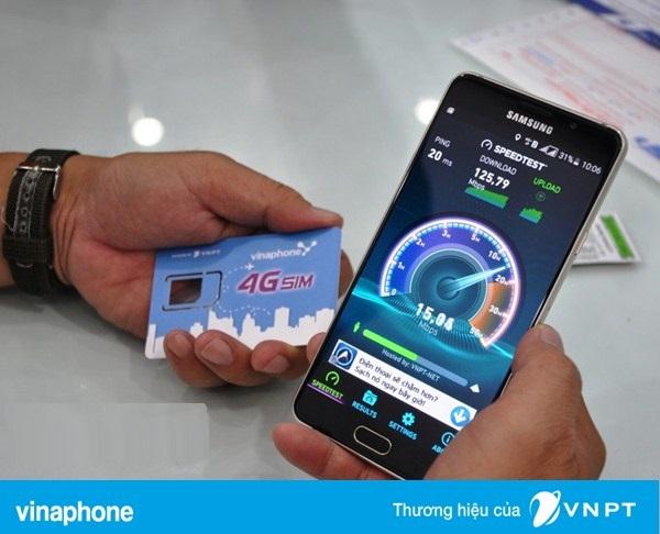Hướng dẫn chi tiết cách đổi sim 4G vinaphone tại nhà