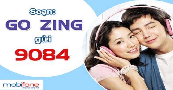 Hướng dẫn đăng ký gói cước Zing Mobifone cho điện thoại