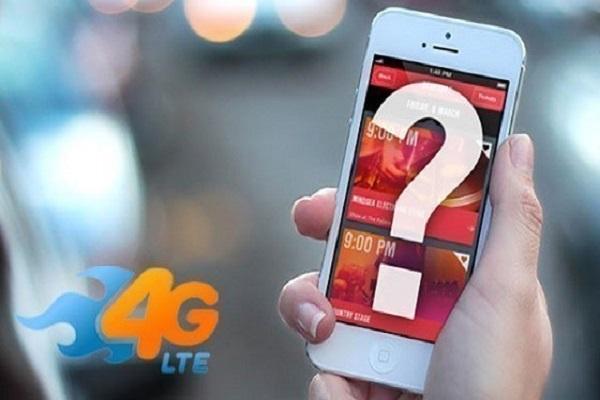 Cách bật 4G Mobifone cho điện thoại