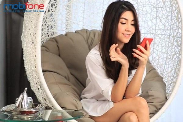Đăng ký cài đặt ứng dụng My Mobifone miễn phí