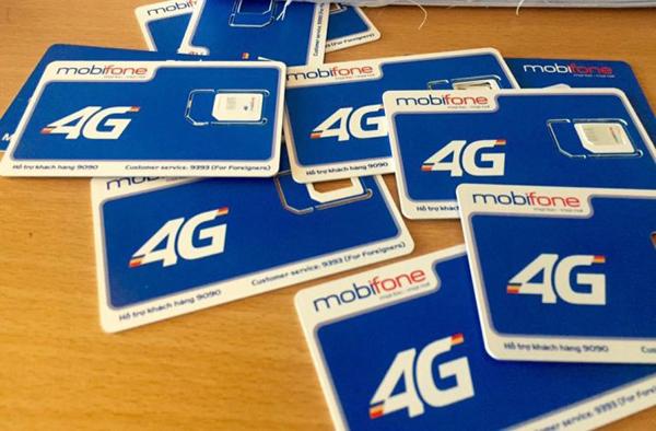 Chuyển đổi sim 4G Mobifone cần những thủ tục gì?