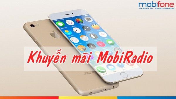 Hướng dẫn chi tiết cách đăng kí dịch vụ Mobiradio Mobifone