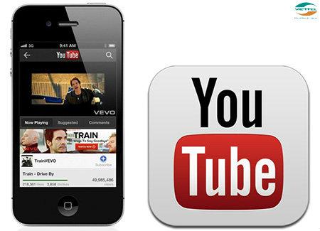 Hướng dẫn nhanh cách đăng kí gói Youtube của Viettel