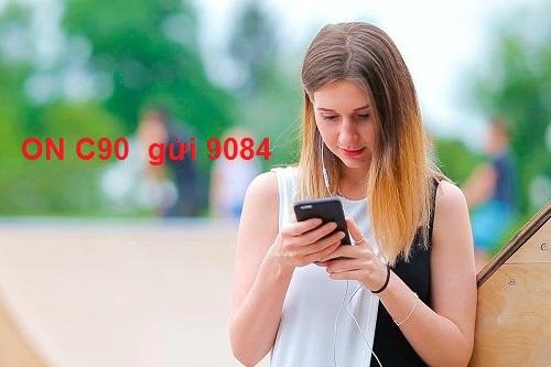Hướng dẫn chi tiết cách đăng kí gói cước C90 Mobifone
