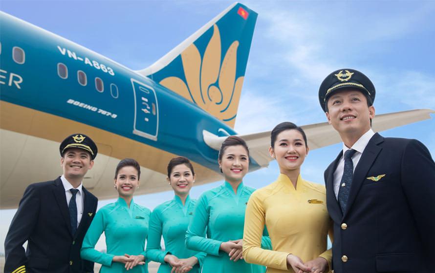 Điều kiện giá vé Vietnam airlines mới nhất nửa cuối năm 2017