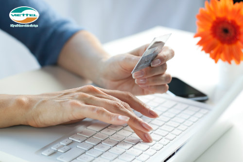 Hướng dẫn chi tiết cách nạp tiền điện thoại viettel trực tuyến nhanh nhất