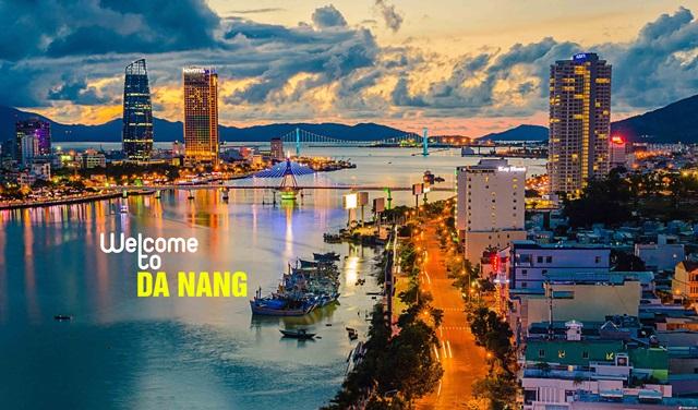 Hướng dẫn mua vé máy bay giá rẻ từ Sài Gòn đi Đà Nẵng