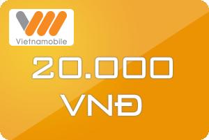 Đổi thẻ cào Vietnamobile thành tiền mặt