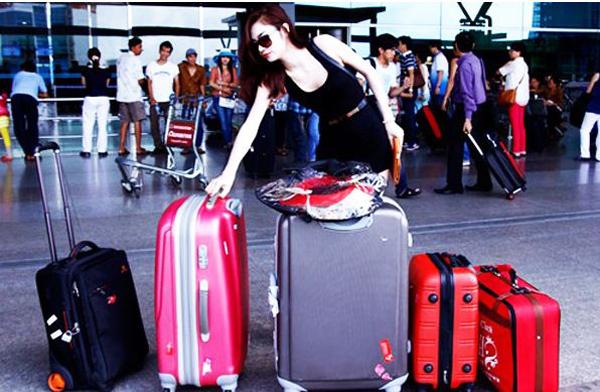 Quy định hành lý của hãng hàng không Vietnam Airlines
