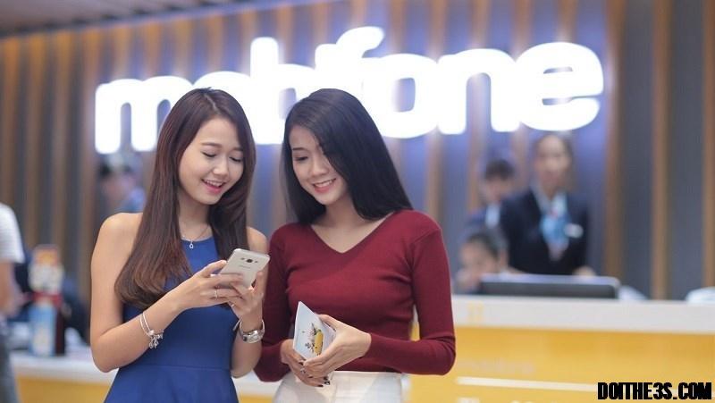 Gói cước MAXTN Mobifone với 50k nhận ngay ưu đãi 100GB data