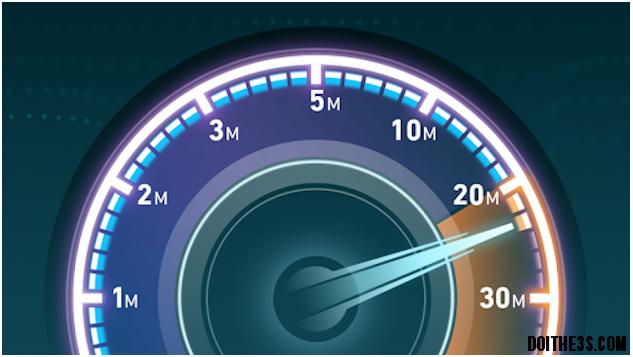 Mẹo tăng tốc độ mạng 3G Viettel, Mobifone, Vinaphone cho điện thoại Android