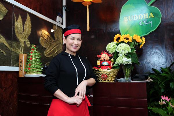 Địa chỉ quán ăn chay ngày rằm tháng 7 ở Sài Gòn