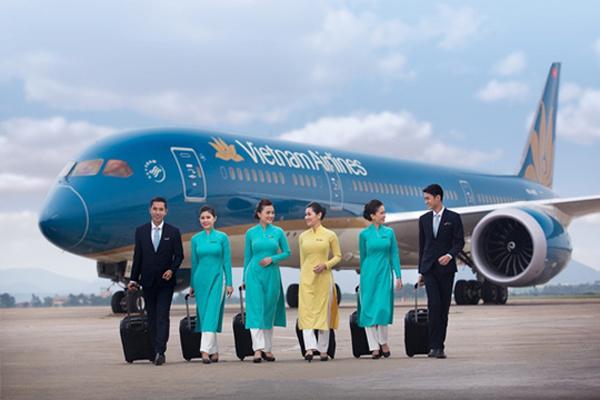 Dịch vụ 4 sao của Vietnam Airlines có gì hấp dẫn