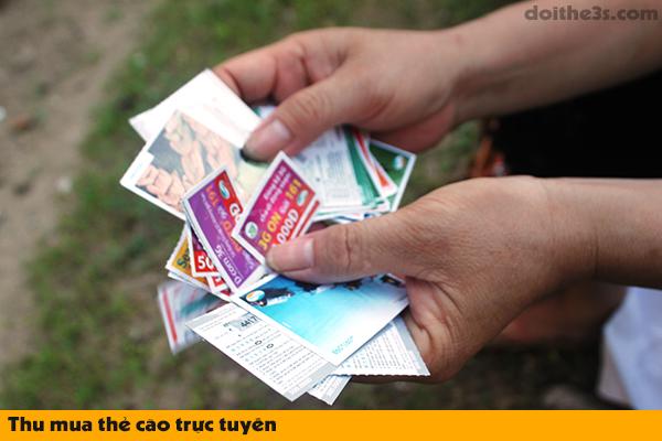 Sử dụng dịch vụ thu mua thẻ điện thoại Viettel cần lưu ý những gì?