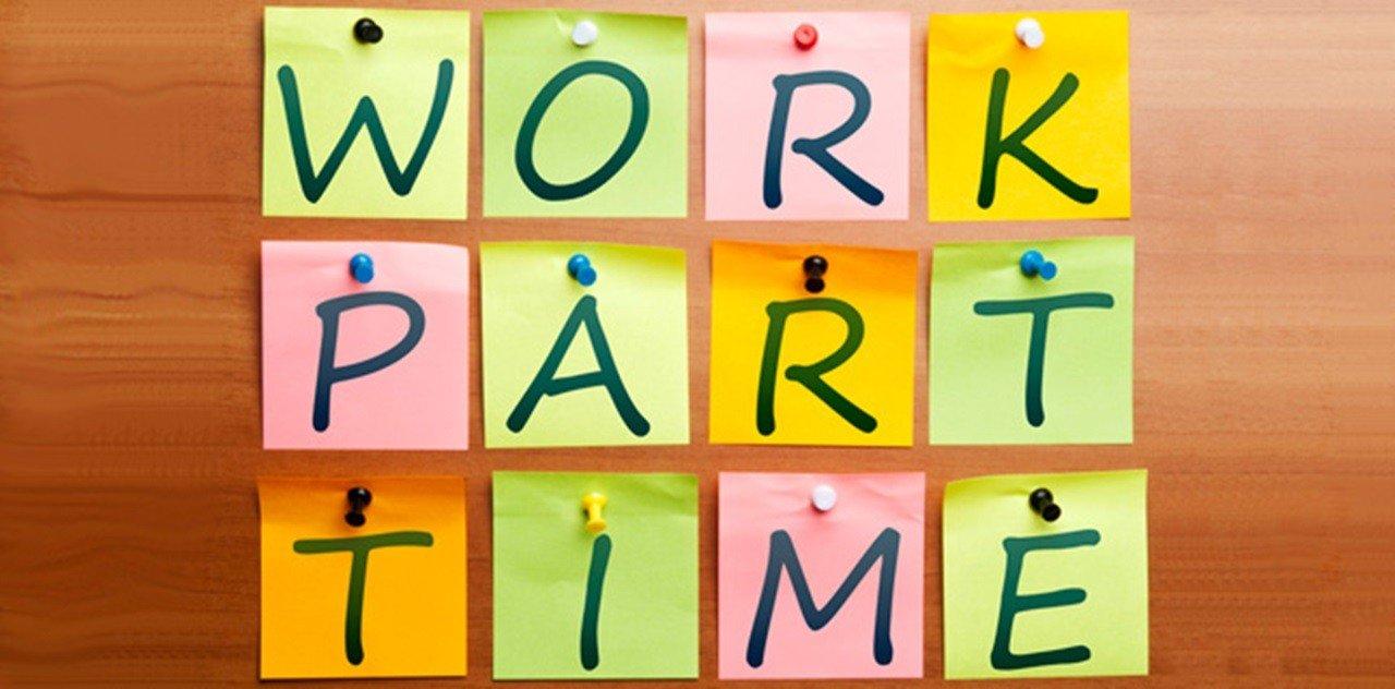 Những công việc làm part time lương cao